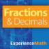 Fractions and Decimals Student's App