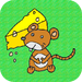 Cheese Cheese Mouse